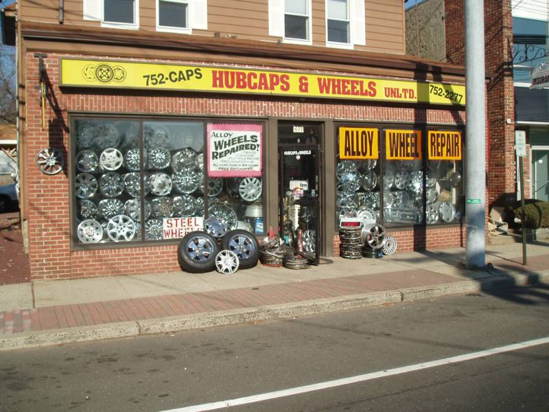 Hubcaps N Wheels Unlimited - Homestead Business Directory